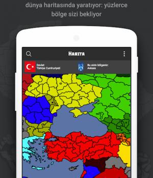 Rival Regions Ekran Görüntüleri - 2