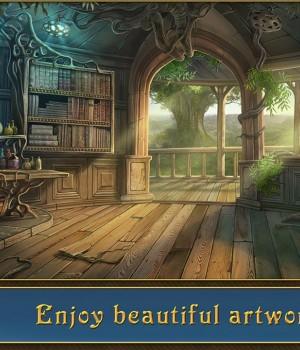 Spirit of the Ancient Forest Ekran Görüntüleri - 3