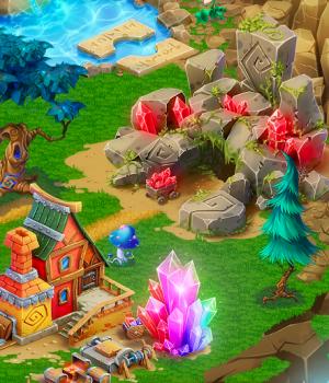 Tales of Windspell Ekran Görüntüleri - 2