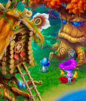 Tales of Windspell Ekran Görüntüleri - 1
