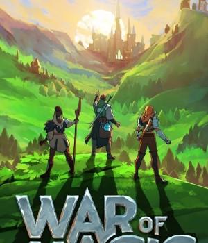 War of Magic Ekran Görüntüleri - 3