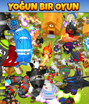 Bloons TD 6 - 3