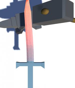 Forge Ahead - 4