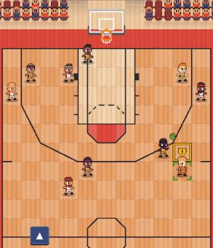 Hoop League Tactics - 1