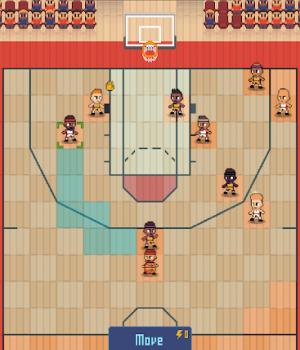 Hoop League Tactics - 2