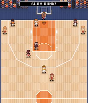 Hoop League Tactics - 3