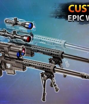 New Sniper Shooting 2019 - 2