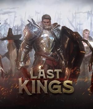 Last Kings - 1