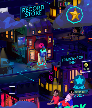 MIXMSTR - DJ Game - 4