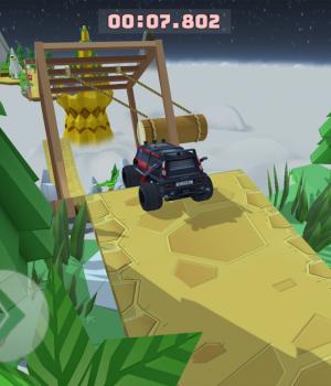 Mountain Climb : Stunt - 3