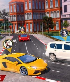 Boost Racer 3D - 3