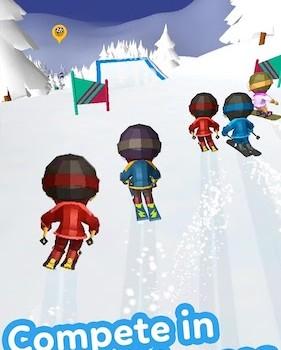 Downhill Chill Ekran Görüntüleri - 1