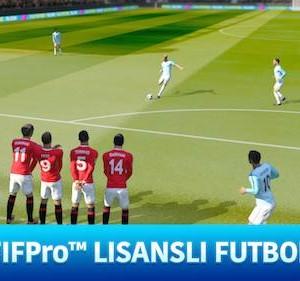 Dream League Soccer 2020 Ekran Görüntüleri - 1