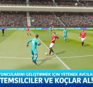 Dream League Soccer 2020 Ekran Görüntüleri - 7