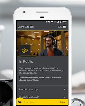 Jabra Sound+ Ekran Görüntüleri - 8