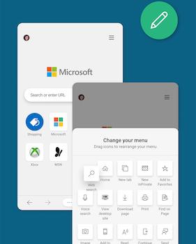 Microsoft Edge Ekran Görüntüleri - 3