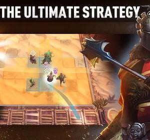 Might & Magic: Chess Royale Ekran Görüntüleri - 3