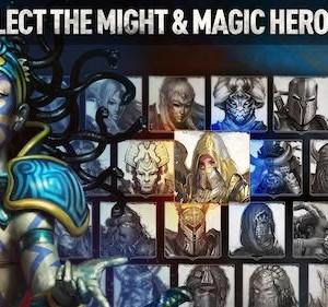 Might & Magic: Chess Royale Ekran Görüntüleri - 5