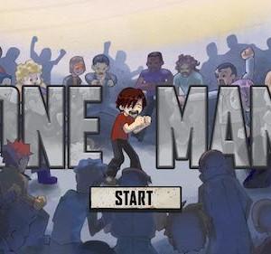 OneMan Ekran Görüntüleri - 1