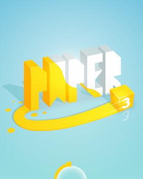 Paper.io 3D Ekran Görüntüleri - 6