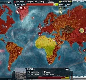 Plague Inc. Ekran Görüntüleri - 7