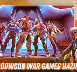 Shadowgun War Games Ekran Görüntüleri - 6
