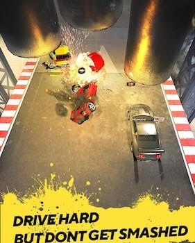 Smash Cars! Ekran Görüntüleri - 1