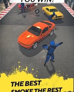 Smash Cars! Ekran Görüntüleri - 2