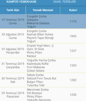 KTÜ Mobil Ekran Görüntüleri - 4