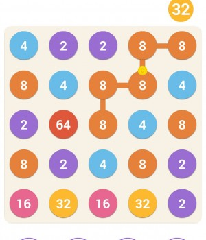 248: Connect Dots, Pops and Numbers - 1