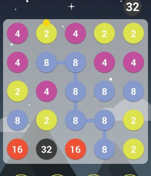 248: Connect Dots, Pops and Numbers - 2