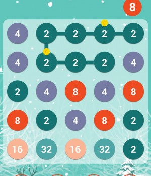 248: Connect Dots, Pops and Numbers - 3