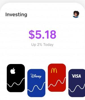 Cash App 5 - 5
