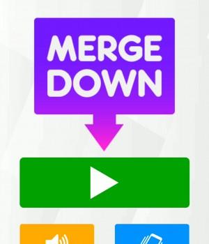 Merge Down - 3