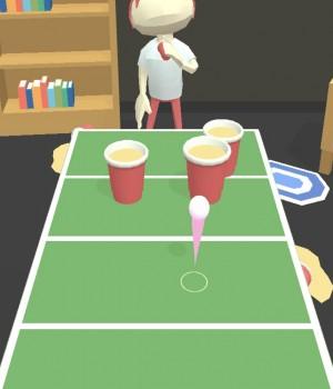 Pong Party 3D 2 - 2