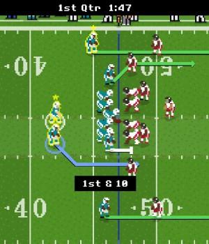 Retro Bowl - 1