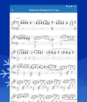 MuseScore Ekran Görüntüleri - 13