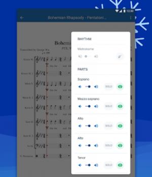 MuseScore Ekran Görüntüleri - 15