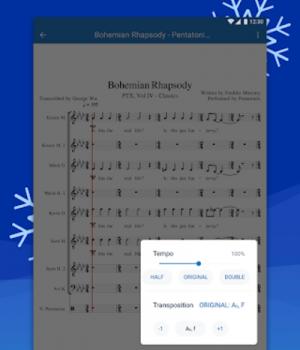 MuseScore Ekran Görüntüleri - 16