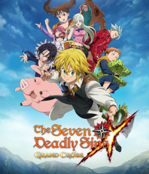 The Seven Deadly Sins Ekran Görüntüleri - 9