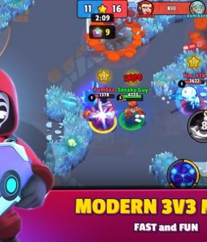 Heroes Strike Ekran Görüntüleri - 1