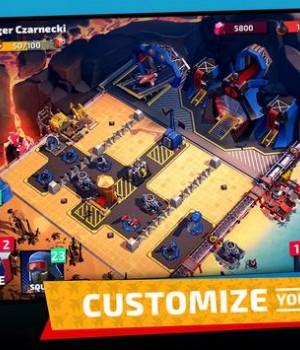 G.I. Joe: War On Cobra Ekran Görüntüleri - 3