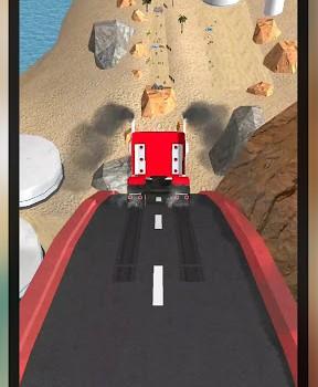 Stunt Truck Jumping Ekran Görüntüleri - 2