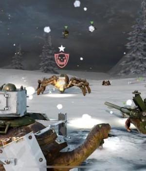 War Tortoise 2 Ekran Görüntüleri - 2