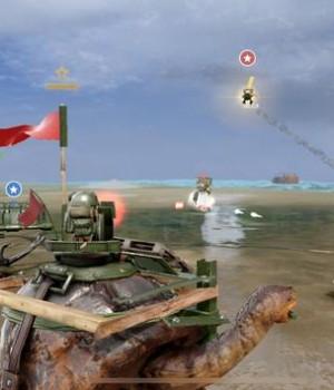 War Tortoise 2 Ekran Görüntüleri - 3