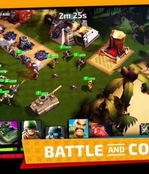 G.I. Joe: War On Cobra Ekran Görüntüleri - 1