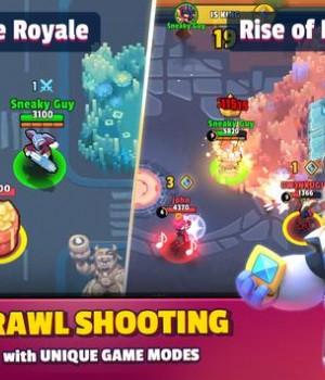 Heroes Strike Ekran Görüntüleri - 3