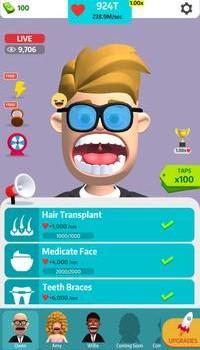 Idle Makeover Ekran Görüntüleri - 3