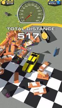 Ramp Car Jumping Ekran Görüntüleri - 2
