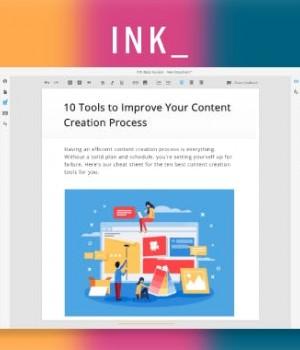 INK Ekran Görüntüleri - 3